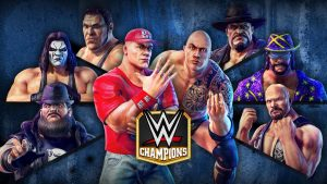 Best Wrestling Games for iPhone - iPhone Apps Plus